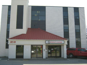 Commercial Space 850 Prospect-Corner Office