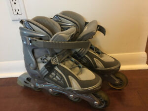 Women's RollerBlades size 41 (fits like 8 or 8 ½)