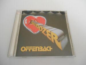 CD-OFFENBACH-BULLDOZER(1973)RARE