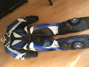 HJC race suit