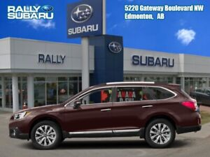 2017 Subaru Outback 2.5i Premier with Technology Package