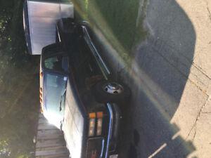 1995 GMC  C/K 3500. ( Dually )