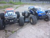 2 X hpi savages nitro