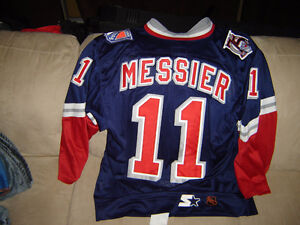 Autographed, game issued pro/semi-pro hockey jerseys for sale Windsor Region Ontario image 7