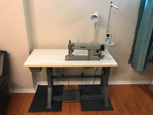 Juki Professional Sewing Machine