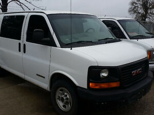 GMC Savanna Vans Windsor Region Ontario image 4