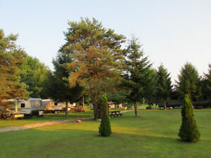 Campground Sale: 1.5 Km fr Lake Erie / Pt Burwell + 14 acres London Ontario image 3