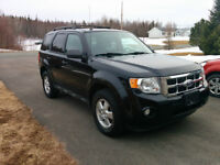 2010 Ford Escape XLT. Great SUV for the family!