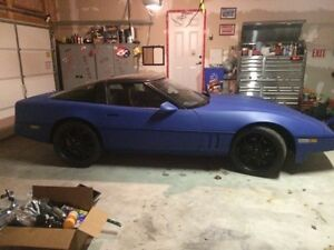 Corvette for sale- REDUCED