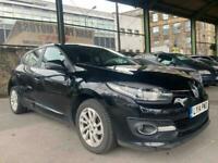 2014 Renault Megan 1.5 dCi Expression+ 5dr | Auto | 12 Months MOT | High Spec