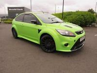 Ford Focus 2.5 ( 305ps ) 2010 RS JUST ARRIVED
