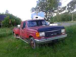 1988 Ford
