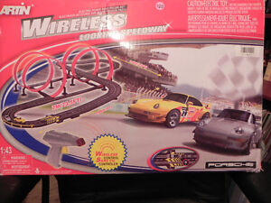 Wireless Looping Speedway for sale