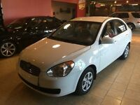 2008 Hyundai Accent Very nice!Great on gas!! 1 owner vehicle!