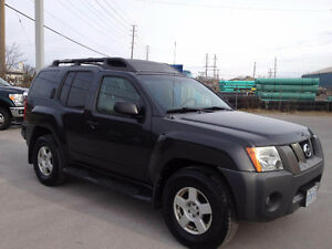 REDUCED 2005 Nissan Xterra SUV, Crossover Belleville Belleville Area image 2