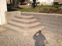 AKT Landscaping & Construction