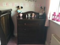 5 piece Boori children's furniture