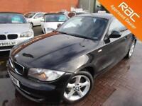 2010 10 BMW 1 SERIES 2.0 116D SPORT 3D 114 BHP DIESEL