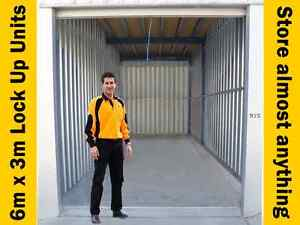 Airport Self Storage Ascot Belmont Area Preview