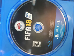 PS4 Games -- Both for $30