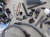 Parts & attachments for Kirby vacuum