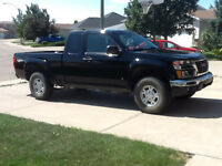 2006 GMC Canyon 4x4Truck