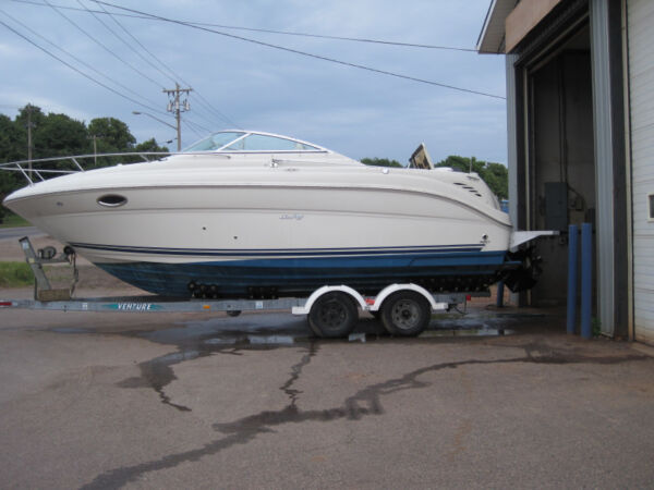 Used 2006 Sea Ray Boats 250 Amberjack