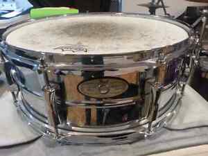 Pearl sensitone 14x5.5