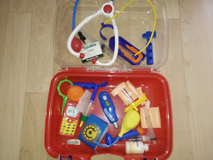 Doctor's Kit, excellent condition
