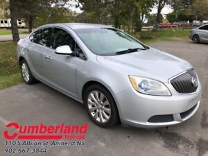 2012 Buick Verano Base  - Bluetooth -  Remote Start