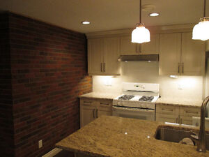 Must See Newly Reno'd 2BR Lower Suite in Parkview