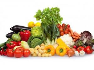 Greengrocer, Fruit & Veg Delivery *PRICE DROP* - Inner West, NSW Ultimo Inner Sydney Preview
