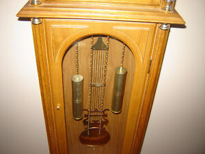 Grandfather clock with Westminster chimes Belleville Belleville Area image 3