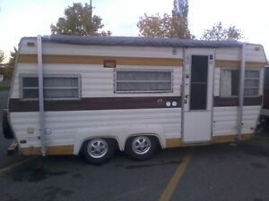 TRAVELAIRE TRAVEL TRAILER [FALL SPECIAL]