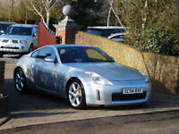 2004 54 Reg Nissan 350Z 3.5 V6 ( uk Car )