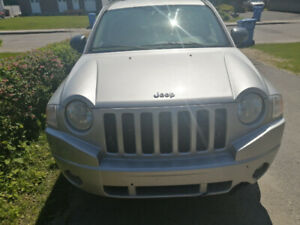2010 Jeep Compass North VUS