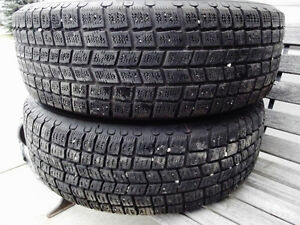 MICHELIN XM ALPIN SNOW TIRES , 175/70/R13