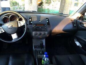 Nissan altima 2.5sl