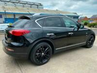 2016 Infiniti QX50 3.0d GT PREMIUM 5dr Auto ESTATE Diesel Automatic