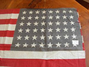48 Star USA Flag Cambridge Kitchener Area image 2