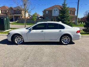 BMW 7-Series Executive Package (2006) $10,500 OBO