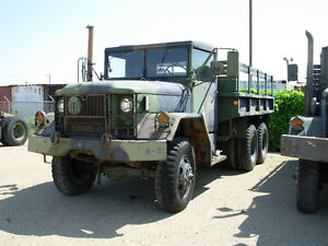WANTED army/military  truck 6 x 6 or unimog 4 x 4