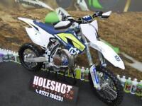 Husqvarna TC 85 Motocross Bike VER CLEAN!!!