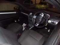 Vauxhall/Opel Astra 1.9CDTi 16v ( 150ps ) Sport Hatch 2006MY SRi