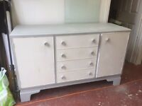 Shabby Chic Sideboard, Can Deliver