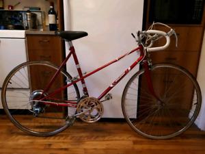 Vintage Road Bike 52cm
