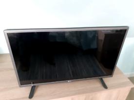 28 inch LG TV