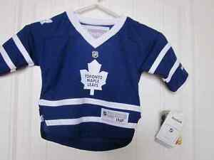 TORONTO MAPLE LEAFS INFANT BABY JERSEY