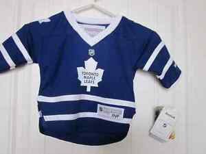 TORONTO MAPLE LEAFS INFANT JERSEY London Ontario image 1
