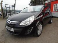 2011 Vauxhall Corsa 1.2 Excite 3dr [AC], Service history,2 keys,12 months mot...